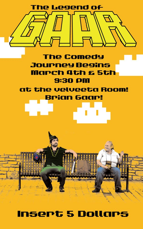 Come see me this weekend at the Velveeta Room in Austin,TX!